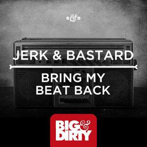Jerk & Bastard 歌手頭像