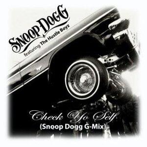 Snoop Dogg Featuring The Hustle Boyz 歌手頭像