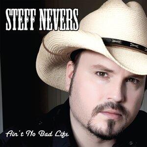 Steff Nevers 歌手頭像
