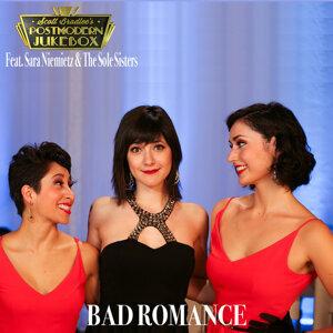 Scott Bradlee's Postmodern Jukebox feat. Sara Niemietz & The Sole Sisters 歌手頭像