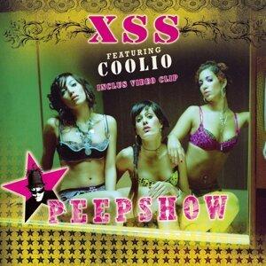 XSS 歌手頭像