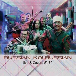 Russian Kolbussian 歌手頭像