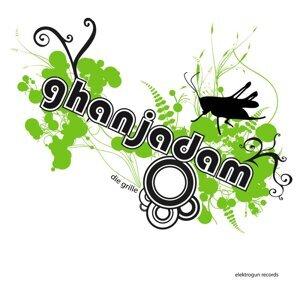 Ghanjadam 歌手頭像