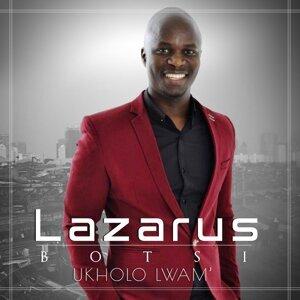 Lazarus Botsi 歌手頭像