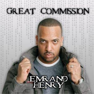 Emrand Henry