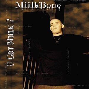Milkbone 歌手頭像