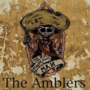 The Amblers 歌手頭像