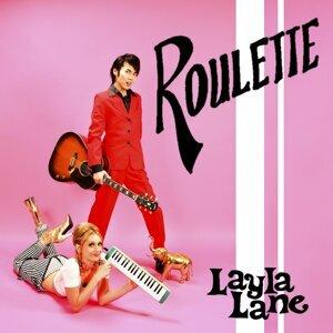 Layla Lane 歌手頭像
