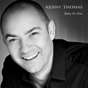 Kenny Thomas 歌手頭像