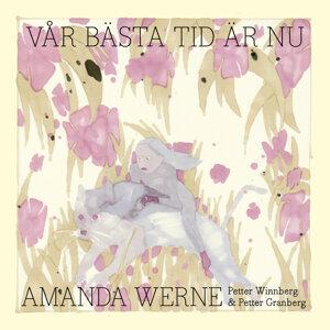 Amanda Werne feat. Petter Winnberg & Petter Granberg 歌手頭像
