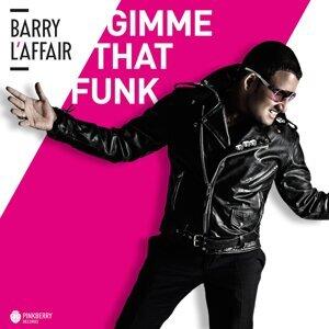 Barry L'Affair 歌手頭像