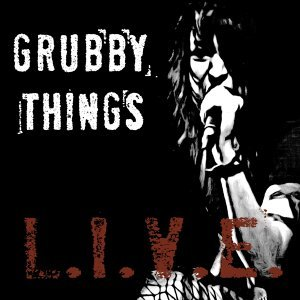 Grubby Things 歌手頭像