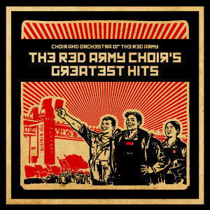 Choir and Orchestra of the Red Army 歌手頭像