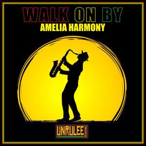 Amelia Harmony 歌手頭像