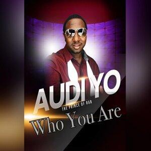 Audi-Yo 歌手頭像