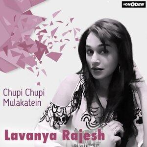 Lavanya Rajesh 歌手頭像