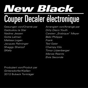 Couper Decaler électronique 歌手頭像