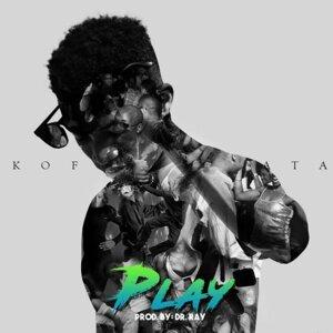 Kofi Kinaata 歌手頭像