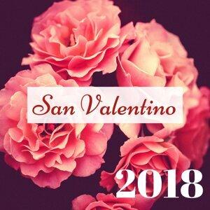 San Valentino Star 歌手頭像