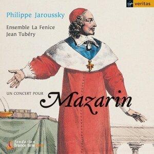 Philippe Jaroussky/Ensemble La Fenice 歌手頭像