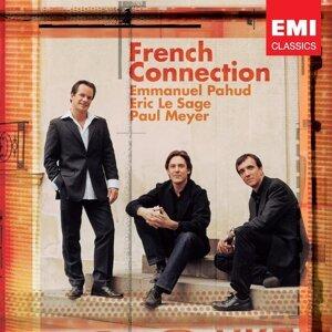 Emmanuel Pahud/Eric Le Sage/Paul Meyer 歌手頭像