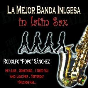 Rodolfo Popo Sanchez 歌手頭像