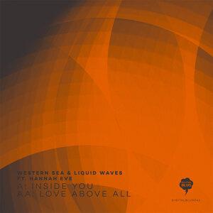 Western Sea & Liquid Waves 歌手頭像