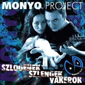 Monyo Project
