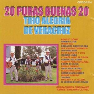 Trio Alegria De Veracruz 歌手頭像