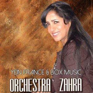 Orchestra Zahra 歌手頭像