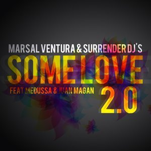 Marsal Ventura, Surrender DJ´s 歌手頭像