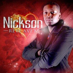 Nickson 歌手頭像