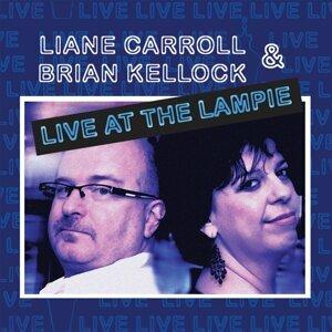 Liane Carroll, Brian Kellock 歌手頭像