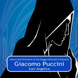 Renata Tebaldi, Giulietta Simionato, Lucia Danieli 歌手頭像