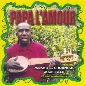 Papa L'amour 歌手頭像