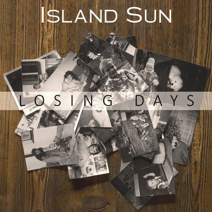 Island Sun 歌手頭像