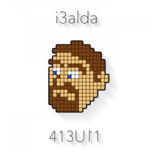 i3alda 歌手頭像