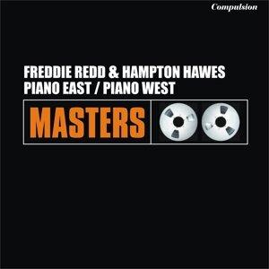 Freddie Redd, Hampton Hawes 歌手頭像