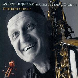 Andrzej Olejniczak, Apertus String Quartet 歌手頭像
