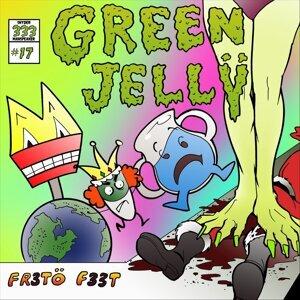 Green Jelly 歌手頭像