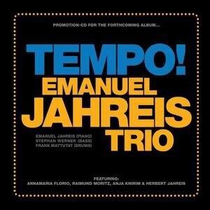 Emanuel Jahreis Trio 歌手頭像