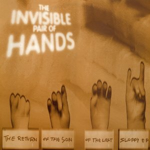 The Invisible Pair of Hands 歌手頭像