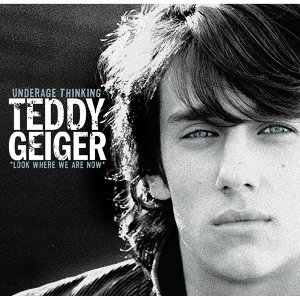 Teddy Geiger 歌手頭像