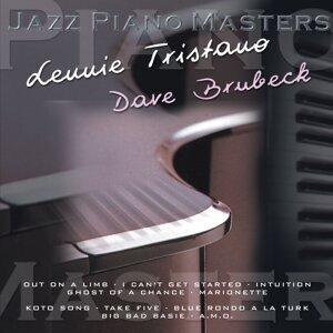 Lennie Tristano, Dave Brubeck 歌手頭像