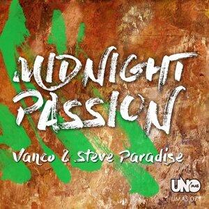 Vanco, Steve Paradise 歌手頭像