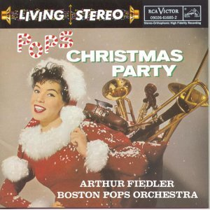 Arthur Fiedler and the Boston Pops Orchestra 歌手頭像