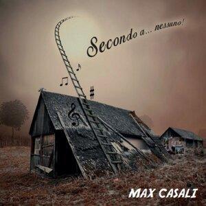 Max Casali 歌手頭像