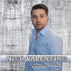Nico Valentino 歌手頭像