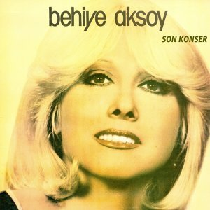 Behiye Aksoy 歌手頭像