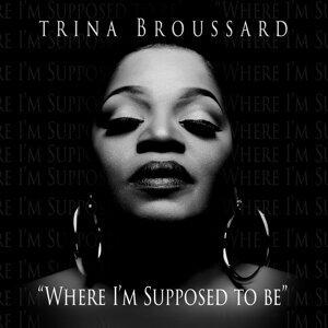 Trina Broussard